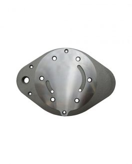 End Pump Cover for Dyna-Glo Forced Air Heaters – 3531-0027-00