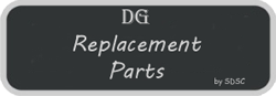 DynaGlo Replacement Parts
