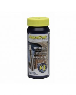 Salt Test Strips – ETS Hach Company 561140A